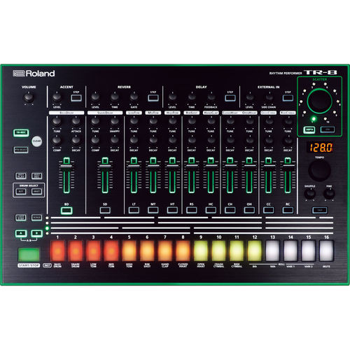 Roland TR8 Drum Machine