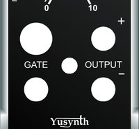 MU Panels for Yusynth DIY