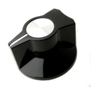 "Knob - ""Classic Pointer Style"" 1.25 inch"