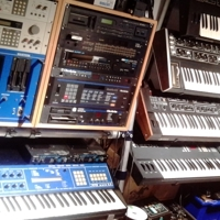 Re:Synthesis Studio Facilities